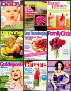 magazinechoices